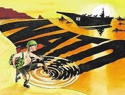Почему освобожденные народы дружно рванули от нас в НАТО?