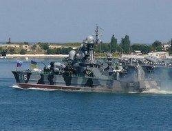 Россия готова платить Украине больше за Черноморский флот?
