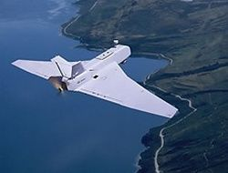 Наногражданская авиация будущего