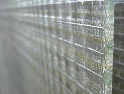 Скоро появится материал, соединяющий свойства стекла и металла