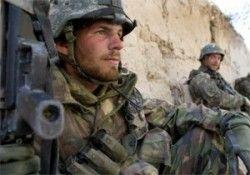 НАТО потребовало увеличить число военных в Афганистане