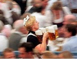 В Праге запретили пить в общественных местах