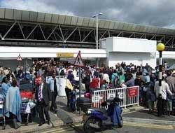 Росавиация запретила задерживать чартеры по требованию турфирм