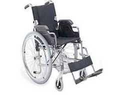 Инвалиду грозит крупный штраф за вождение коляски в нетрезвом виде