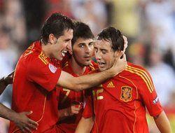 Евро-2008: чем хороши испанцы