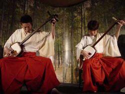 Интересный музыкальный клип от братьев Йошида