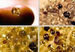 Алмазы в России резко подорожали