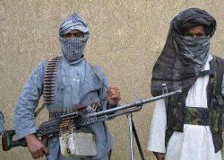 Кондолиза Райс призвала Афганистан и Пакистан к борьбе с талибами