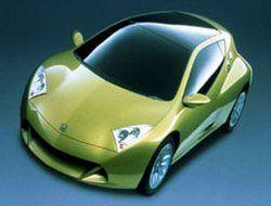 Nissan готовит гибридное купе