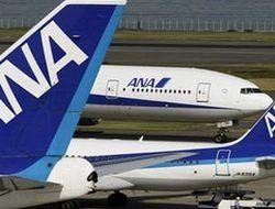 Япония запускает самолеты на биотопливе