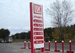 С начала года бензин в России подорожал на 15%