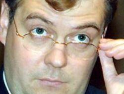 Дмитрий  Медведев велел удержать инфляцию в рамках прогнозов