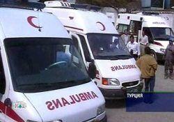 В Турции произошел взрыв в военной части: 13 раненых
