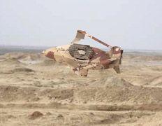 Летающий Humvee претендует на пост универсального беспилотника