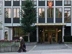 Норвежские спецслужбы обнаружили в посольстве РФ в Осло шпионов