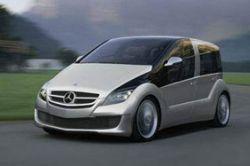 Mercedes-Benz займется выпуском электромобилей
