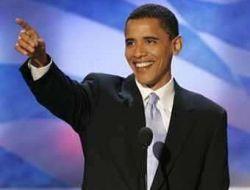 Если Барак Обама будет президентом, Джордж Буш разбомбит Иран