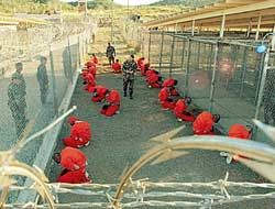 Американский суд впервые вынес решение в пользу заключенного Гуантанамо