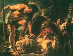Ученые вычислили дату возвращения Одиссея с Троянской войны