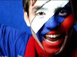 ЕВРО-2008: Россия - Испания 2:1