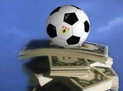 Сборная России по футболу заработает еще 4 500 000 евро
