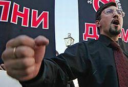Молодые москвичи злее пожилых
