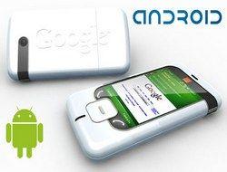 Google намерен побороться с iPhone с помощью новой ОС