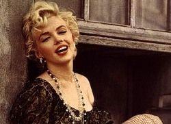 Видеозапись с Мэрилин Монро продана на аукционе за $60 тысяч