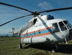 Пострадавших в ДТП будут эвакуировать в больницы ветолетами