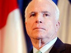 Теракты проложат Джону Маккейну путь в Белый дом