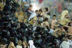 Успехи нашей сборной на Евро-2008 заметно снизили количество инфарктов