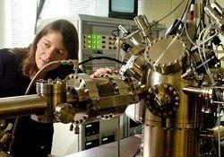 Ученые создали самый маленький в мире провод