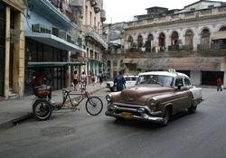 Евросоюз открыл Кубу