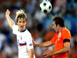 Почему сборная России обязана выиграть Евро-2008
