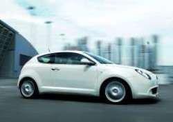 Alfa Romeo сделала игрушку для богатых европейцев