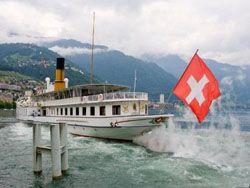 Швейцарский флот