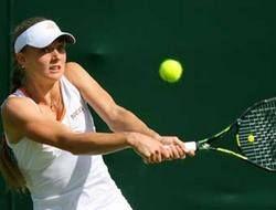 Анна Чакветадзе отказалась играть на Олимпиаде