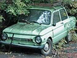 К вечеру из московских дворов вывезут все брошенные машины