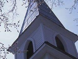 Воры стащили с венгерской церкви колокол весом 300 кг