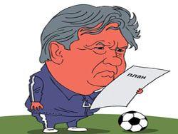 Стали известны планы команд на Евро-2008