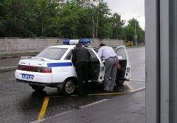 Ростовские гаишники или соловьи-разбойники на дорогах