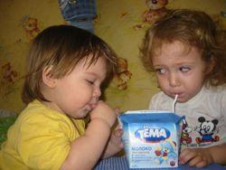 Правительство начало передел молочного рынка с ограничения импорта