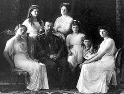 Экспертиза подтвердила подлинность останков царской семьи