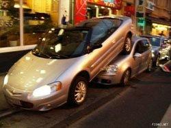 Особенности парковки в Нью-Йорке