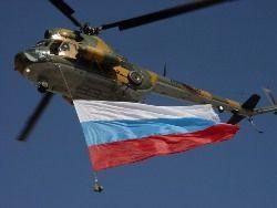 Госдума может разрешить неофициальное использование флага России