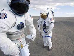 Как проходят испытания новой техники NASA?