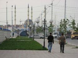 Правительство запускает новую программу финансирования Чечни