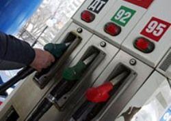 Дизельное топливо в Москве стоит дороже бензина