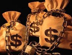Российская экономика задолжала $460 млрд