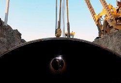 ЕС присвоил Nord Stream статус приоритетного проекта